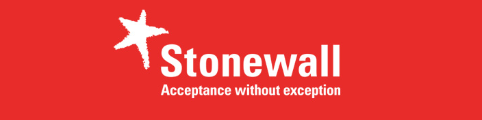 Stonewall - Acceptance without exception