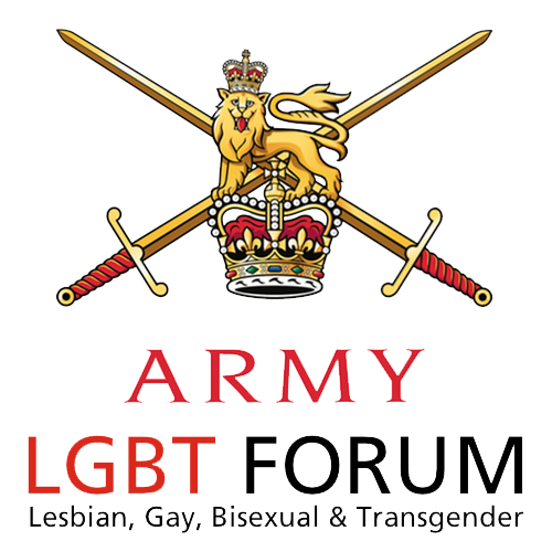 Army LGBT Forum Logo